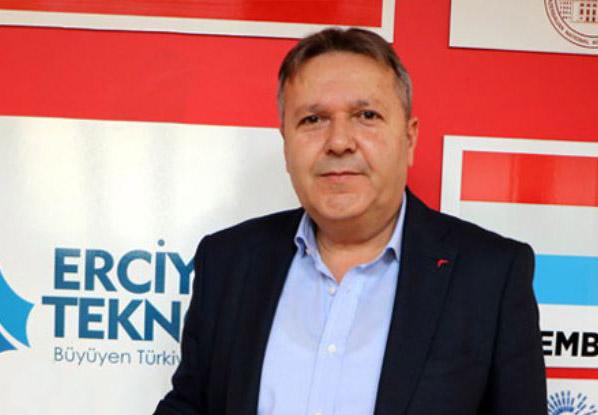 Prof. Dr. Mustafa Başaran