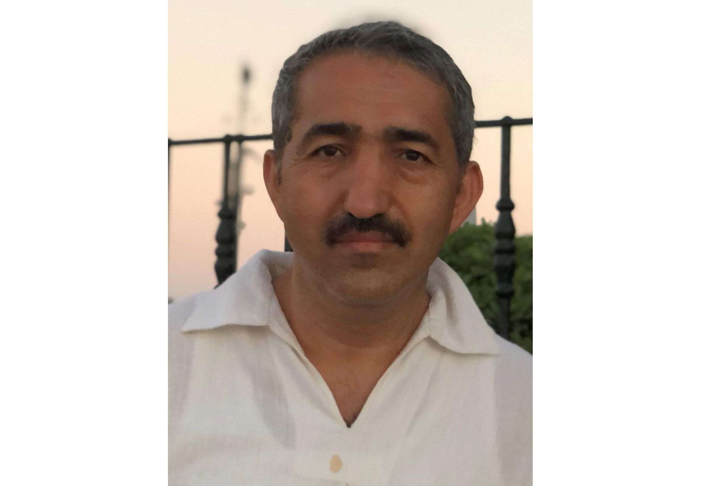 Vedat Çavuşoğlu