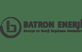 batron enerji logo