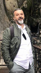 Fatih Şahin - Kültepe Yatırım
