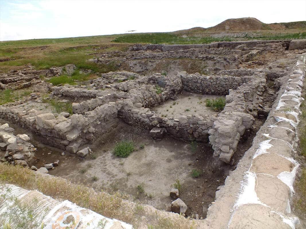 Kültepe Tarihi Yer
