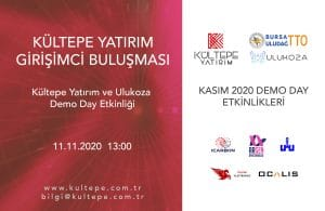 Kültepe Yatırım Bursa TTO Demo Day