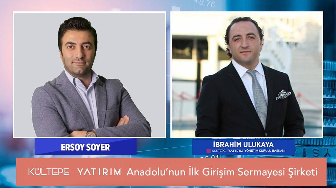 Kayseri'den Türkiye'ye Teknoloji Yatırımcılığı Kültepe Yatırım
